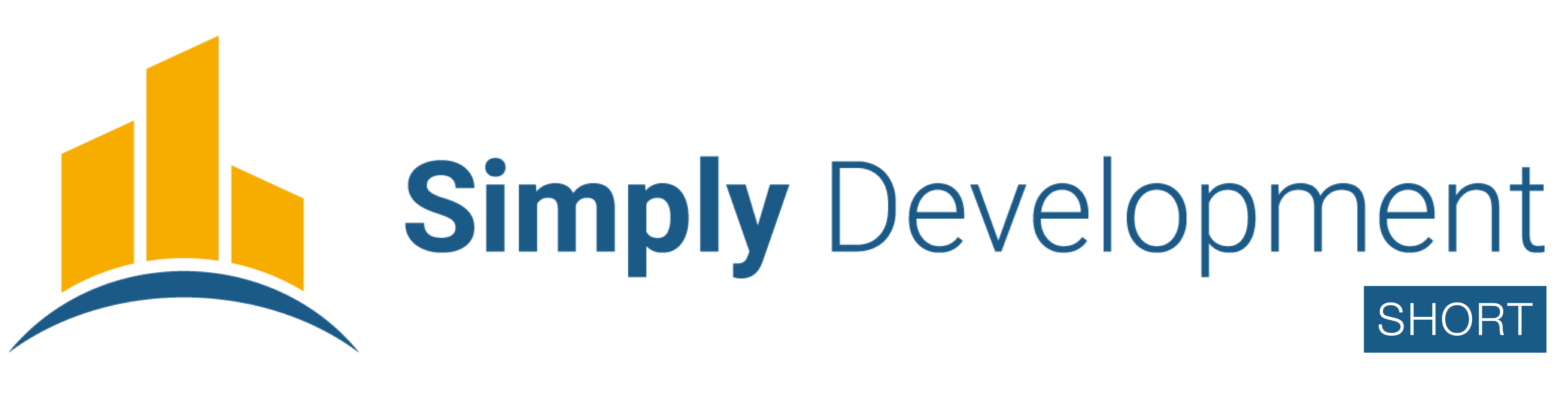 Simply Short logo